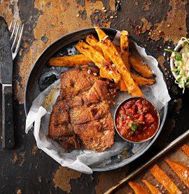 Chili och kyckling - en perfekt kombo som passar alla recept