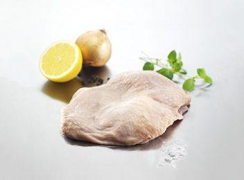 tinad fryst kyckling hållbarhet