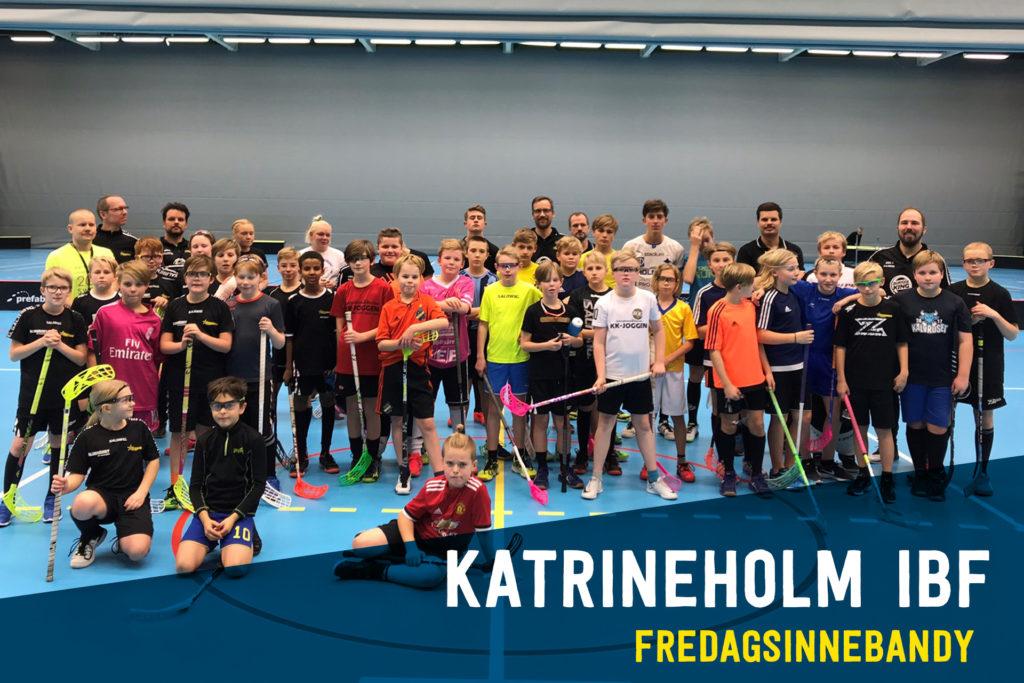 Katrineholm IBF
